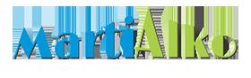 MartiAlko Logo