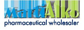 МартиАлко Logo